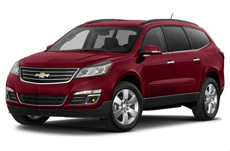 Displaying 18> Images For  2014 Chevy Traverse