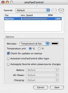 mac fan control app smcfancontrol 2 5 para mac descargar