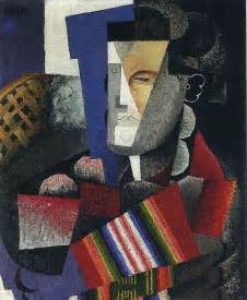 Diego Rivera Cubist Paintings