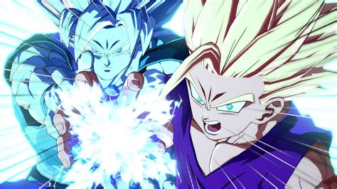 dragon ball fighterz hd wallpaper background image