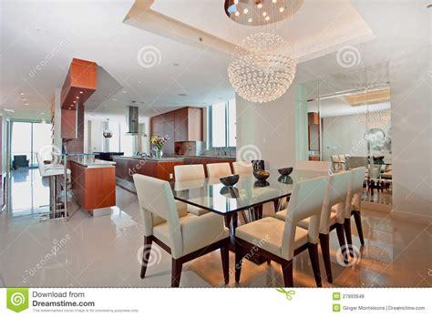 amenager cuisine ouverte sur salon modele de cuisine ouverte sur salle a manger cuisine