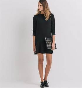 17 best images about robeshivers 2016 on pinterest for Robe promod noire