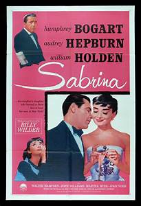 Audrey Hepburn Poster : sabrina cinemasterpieces humphrey bogart audrey hepburn movie poster pink 1962 ebay ~ Eleganceandgraceweddings.com Haus und Dekorationen