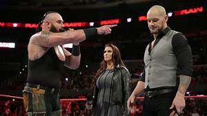 RAW In A Nutshell: Survivor Series Fallout