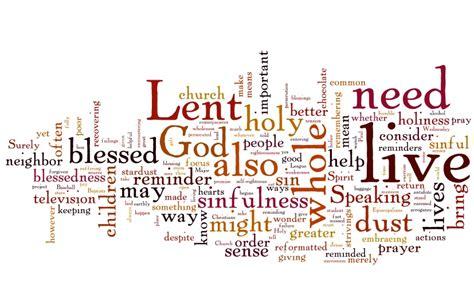 Image result for images of lent