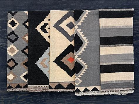 Limited Edition Ikea Kilim Rug Collection