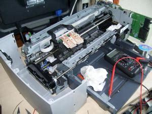 servis printer  jakarta barat service printer