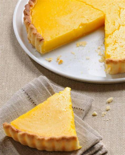 tarte au citron pour 1 personne recettes 224 table