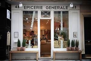 La Petite épicerie Paris : le pr t pique niquer de l epicerie g n rale paris orgyness ~ Melissatoandfro.com Idées de Décoration