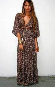 25 Best Ideas About Bohemian Dresses On Pinterest