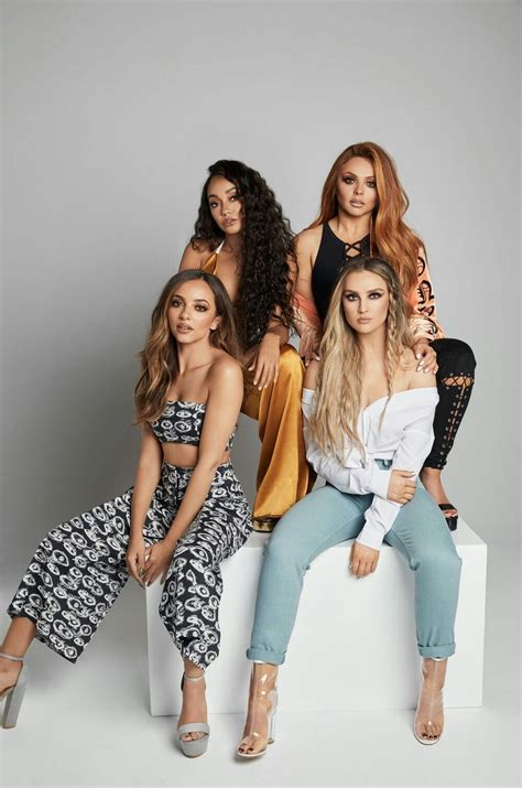 LITTLE MIX photoshoot - Buscar con Google | Famosos ...