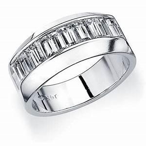 mens platinum diamond wedding bands mens platinum With mens wedding rings with diamonds platinum