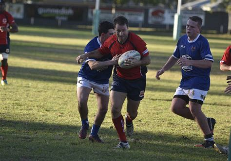 Rugby Union: Gunnedah overpower Scone 41-20 | Namoi Valley ...