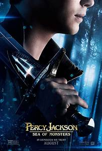 kianfai87 on PlayRole: Percy Jackson: Sea of Monsters (2013)