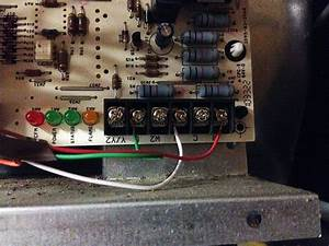 Thermostat C Wire  Everything You Need To Know About The