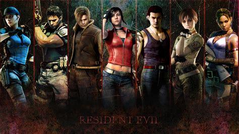Playstation Store Hosts Massive Resident Evil Sale