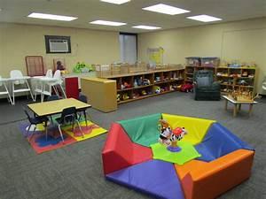 infant classroom ideas