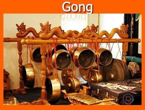 Download now 50 nama alat musik tradisional indonesia beserta daerah. Gambar Alat Musik Jawa Tengah Dan Namanya