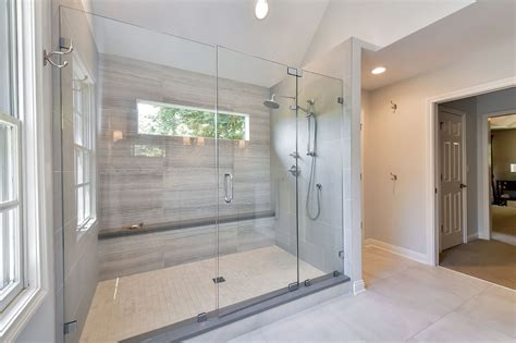 Bathroom Shower Remodel Ideas by Carl Susan S Master Bathroom Remodel Pictures Home