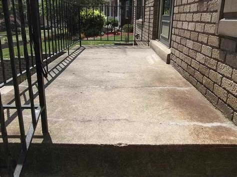 Elastomeric Deck Coating Concrete by Elastomeric Coating In Pittsburgh Clarksburg Washington