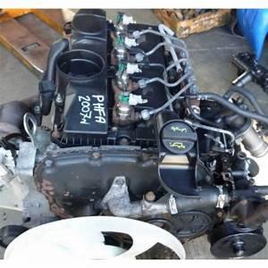 Engine  Motor Ford Transit 2 4 Tdci 100 Ch Phfa Garanti