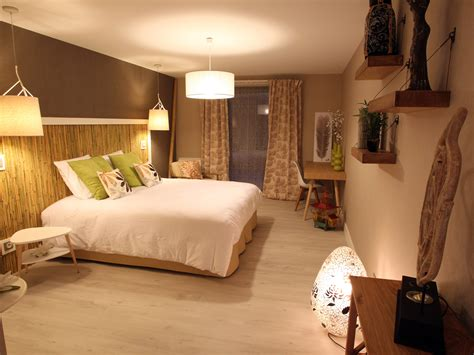 chambre in chambre d hôtes bambou dans l 39 oise en picardie
