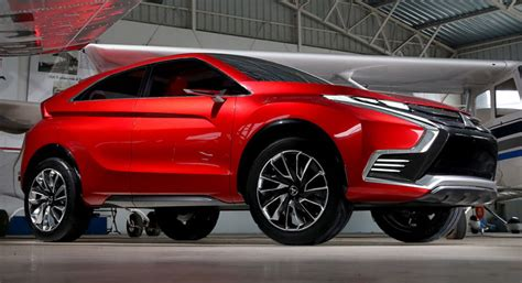 Mitsubishi New Models by Mitsubishi To Expand Suv Range Until 2021 Offering A New