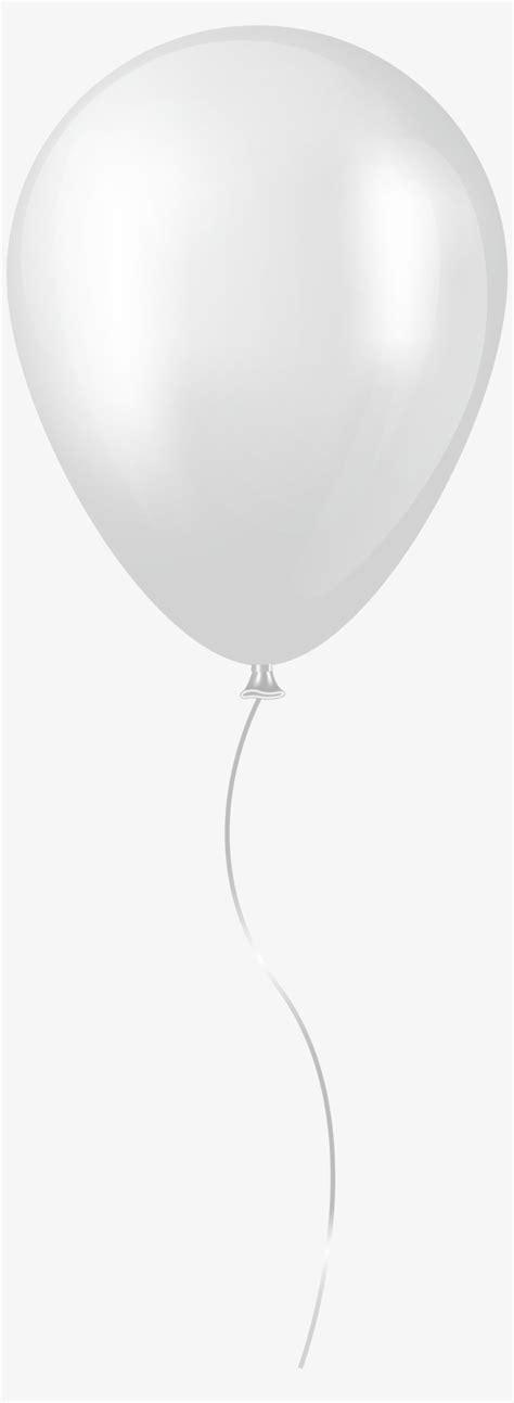 white balloon png   clip art  clip
