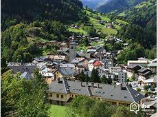 Location Beaufort Savoie dans un chalet pour vos vacances