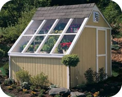 lifetime 10x8 sentinel shed handy home 8x10 solar wood shed greenhouse kit