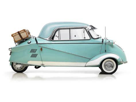 Messerschmitt KR200 1952-1964 Messerschmitt KR200 1952 ...