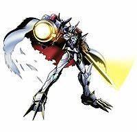 Omegamon (X-Ant... Omnimon Quotes