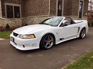 2000 Ford Mustang Saleen for sale