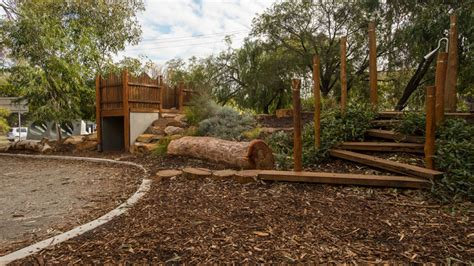 nature play main school cottesloe primary school