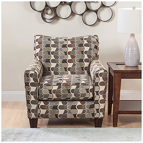signature design by 174 hillspring accent chair big lots