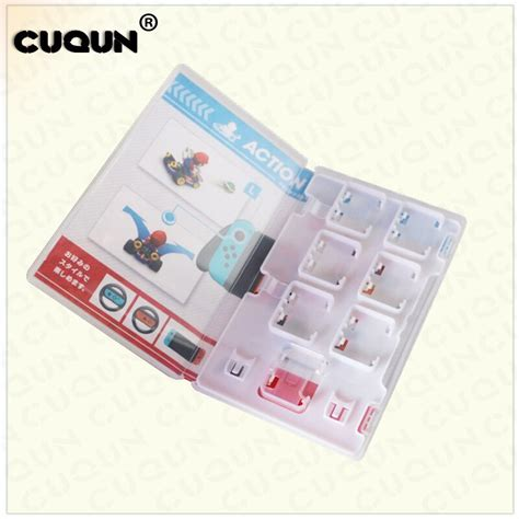 Due to the slot size, sd the largest capacity microsdxc memory card nintendo switch supports is 2tb. Game Accessories Expansion Card Slot for Nintend Switch Game Card Mirco TF/SD Card Memory Card ...