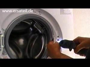 Bauknecht Waschmaschine Reset : aeg waschmaschine t rschloss wechseln doovi ~ Frokenaadalensverden.com Haus und Dekorationen