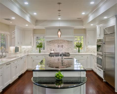stainless steel kitchen backsplash tiles soffit ceiling kitchen contemporary with stainless steel
