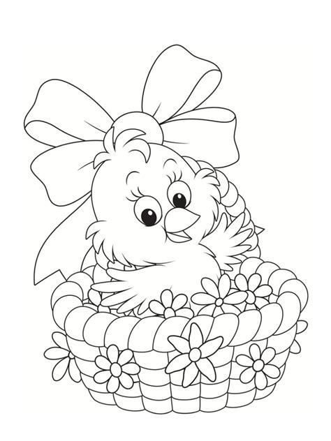dessin a imprimer gratuit coloriage poussin 30 dessins 224 imprimer gratuitement