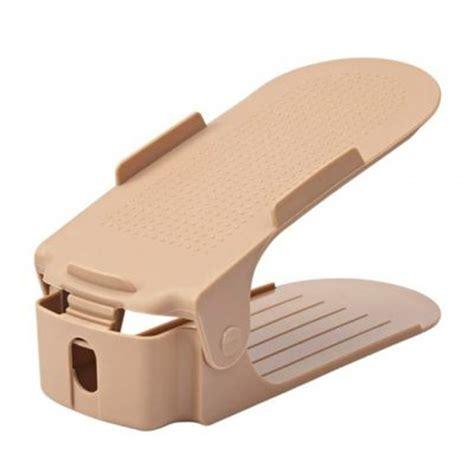 double shoe rack mexten product    high quality