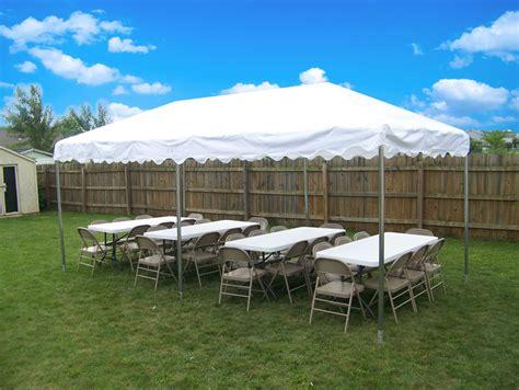 canopy tent rental canopy tent rentals michiana rentals