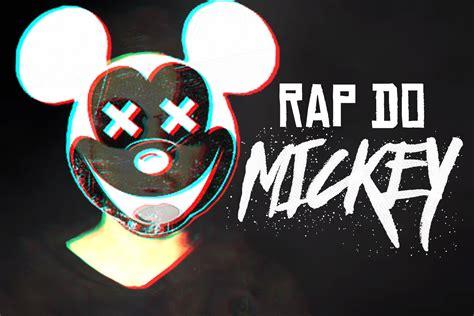 Festa Do Mickey Mau