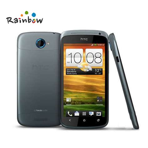 free touch screen phones original unlocked htc one s z520e cell phone 4 3 quot touch