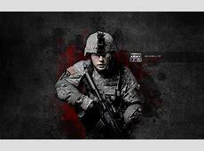 American Soldier Wallpaper WallpaperSafari