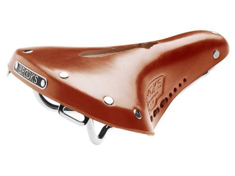 brooks   imperial sedlo velokits