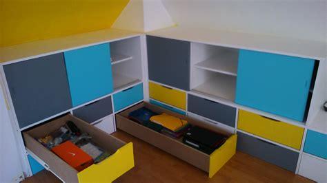 rangement bas chambre meuble de rangement chambre chaios com