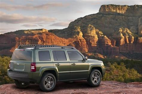 jeep patriot off road tires 2007 jeep patriot car review top speed