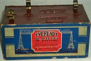b batterie b battery 766 power s eveready national carbon company nc