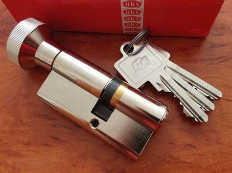 schließzylinder mit sicherheitskarte schlie 223 zylinder profilzylinder t 252 rschloss