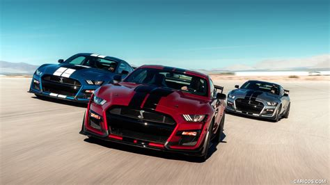 ford mustang shelby gt hd wallpaper
